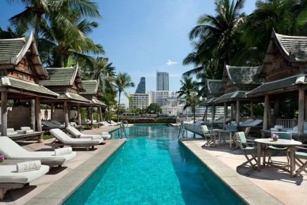 Top destinations with the best-value 5-star hotels per night