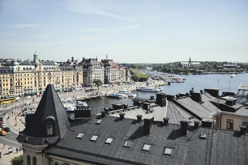 bank hotel stockhoml sweden