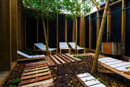 Sweatbox heaven: welcome to the sauna and steam of your dreams
