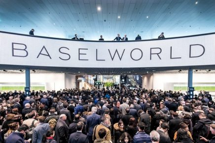 Baselworld, the biggest watch and jewelry fair, postponed due to coronavirus