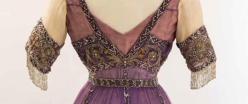bath fashion museum exhibition-