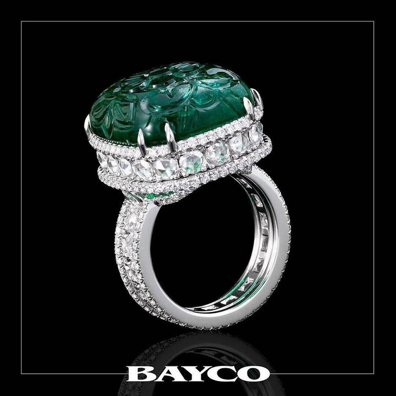 baycojewels rings