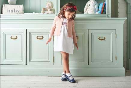 Top of the range children garments: The best sustainable fashion brands