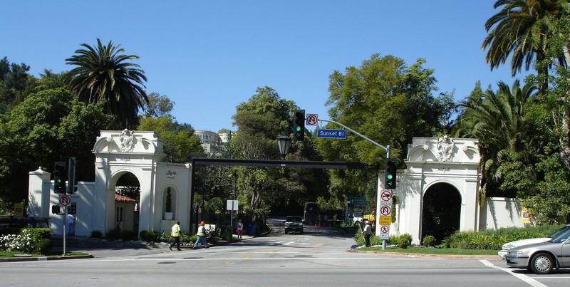 belairlosangeles-the west gates