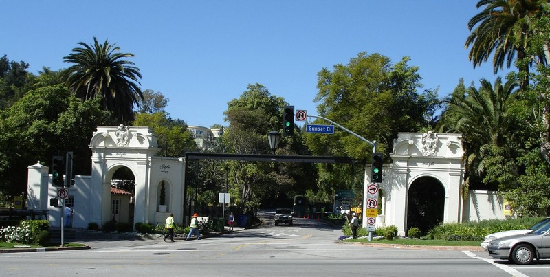 belairlosangeles-the west gates