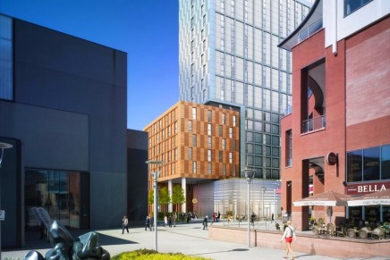 En-suite education: the unstoppable rise of luxury student housing