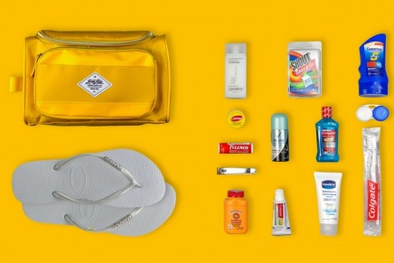 This Travel Kit Company Is Taking the Hassle Out of Packing