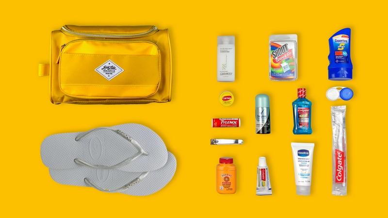 ben lido travel kits wander well-