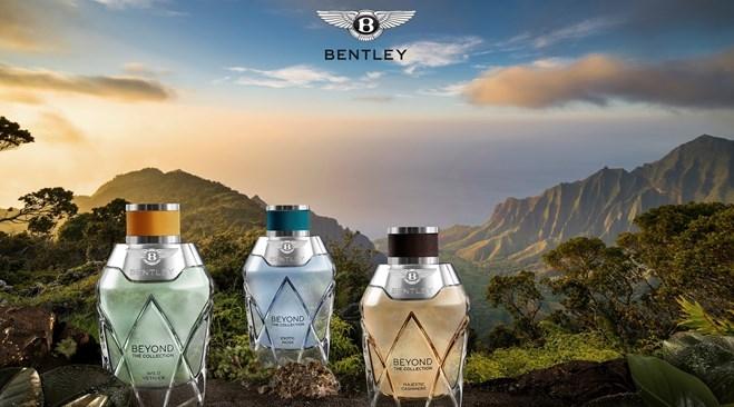 bentley perfumes 2019