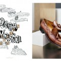 berluti at their feet  book - dean martin shoes