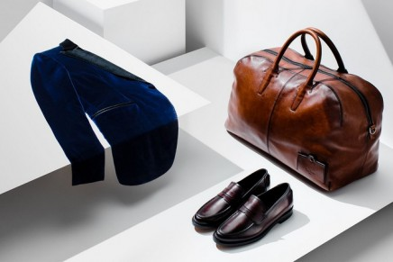 Kris Van Assche is now in charge of Berluti shoes, leathergoods, and ready-to-wear collections