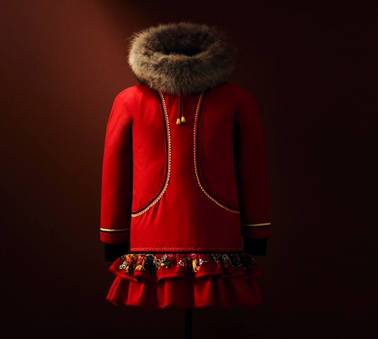 bespoke parkas 2019 - Canada Goose launches Project Atigi, an exclusive parka collection created by Inuit 14 seamstresses.