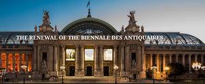 biennale des antiquaires paris
