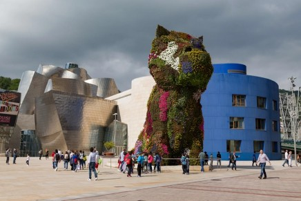 Bilbao city guide: what to see plus the best restaurants, bars and hotels