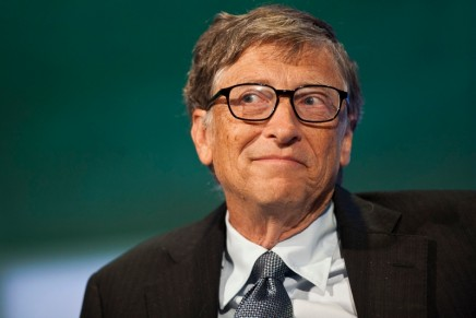 1,810 Billionaires Made the 2016 List of the World's Richest People of the Planet