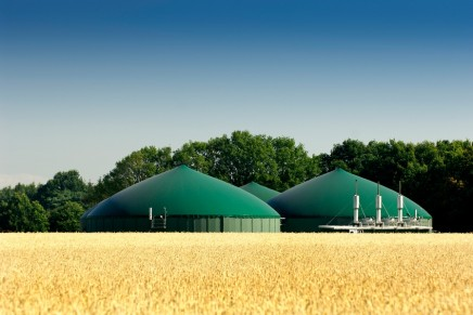Biogas: can a green energy source be environmentally damaging?