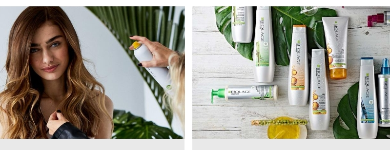 biolage haircare products 2019