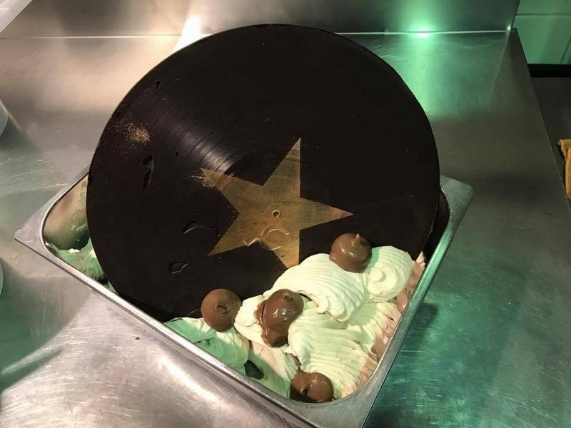 black star gelato tribute