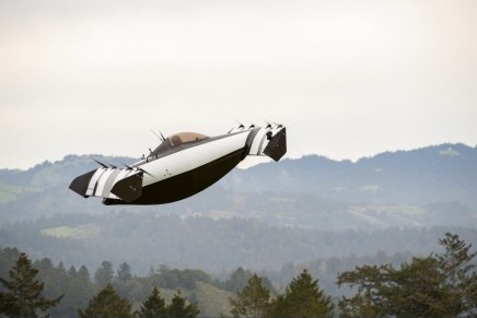 Built for a new world of three-dimensional transportation: BlackFly, the First USA-Qualified All-Electric VTOL
