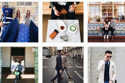 Say hello to menswear influencers: the male fashionistas of Instagram