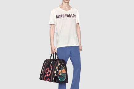 The write stuff: slogan T-shirts gohaute