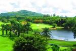 BMW Golf Cup International World Final in Phuket Thailand
