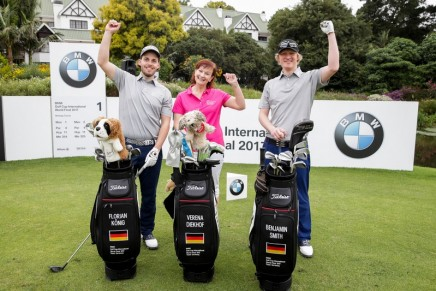 2018 BMW Golf Cup International: Team Thailand defends title at the World Final