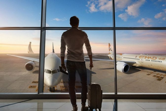 Charter flight services introduced by major airline