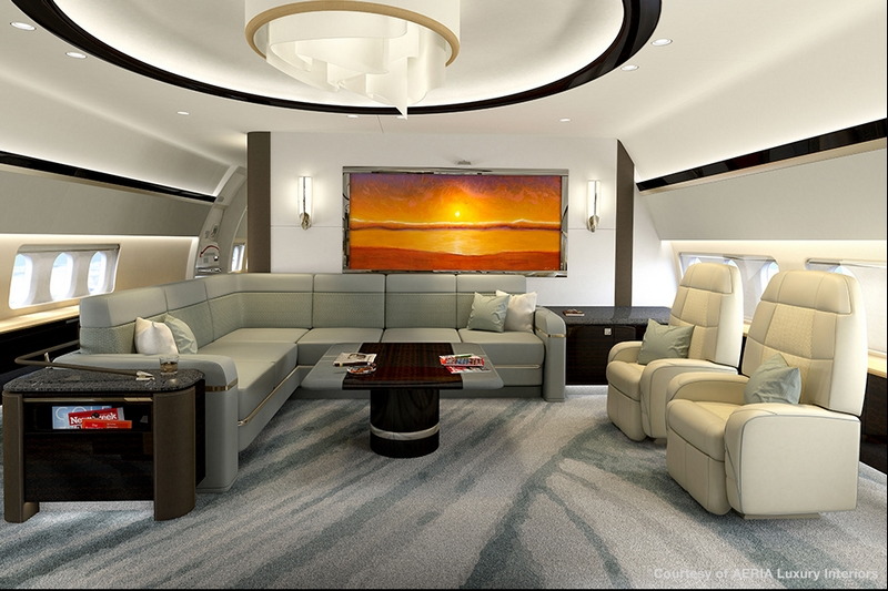 boeing business jet interiors versions-01