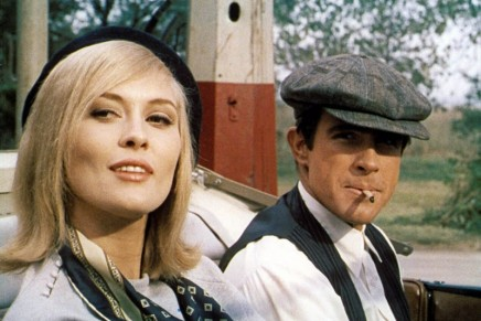 The style legacy of Bonnie Parker