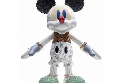 Mickey Forever Young: Bosa Ceramiche x Disney – A world that still makes us dream