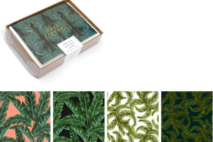 Second nature: five designers inspired by plants