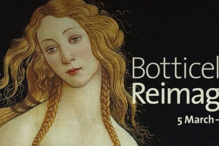 Why Botticelli's Venus is still fashion's favourite muse
