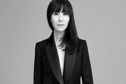 Lanvin has tapped Bouchra Jarrar as its new artistic director