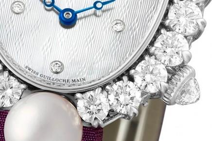 Breguet Perles Impériales High Jewellery