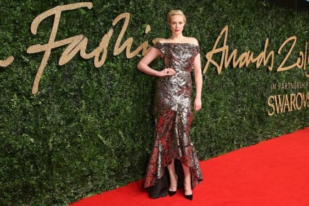2016 British Fashion Awards To increase the international focus