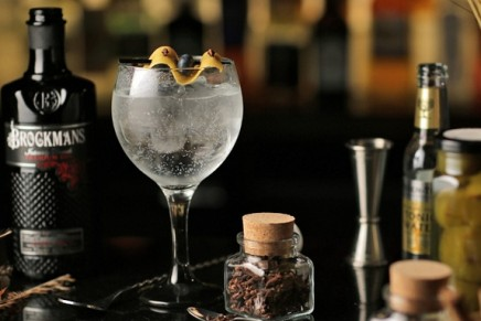 World gets thirst for British gin as exports hit record of nearly £500m