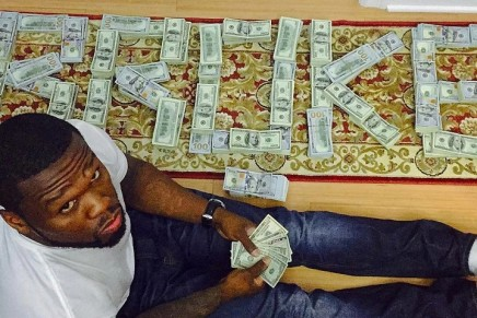 Yachts, jets and stacks of cash: super-rich discover risks of Instagram snaps