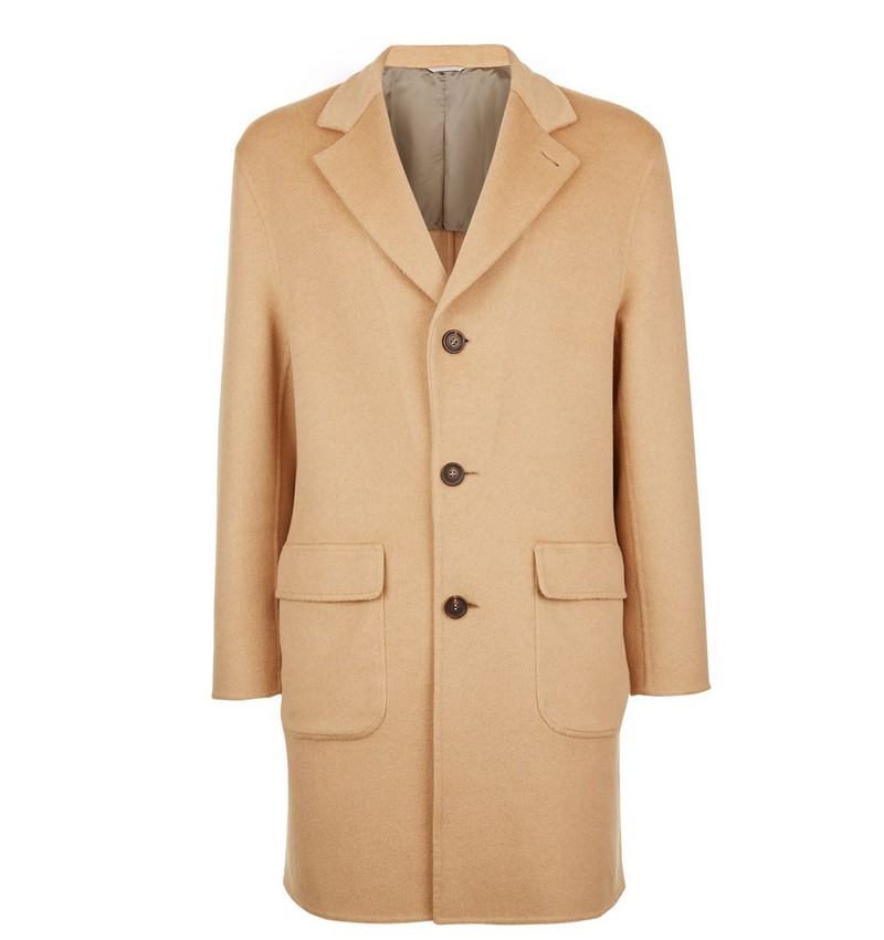 brunello vicuna coat