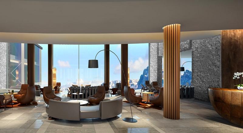 buergenstock hotel interiors
