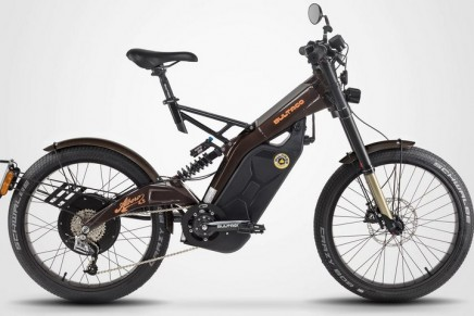 Bultaco Albero preview: 'Meet the Moto Bike – part motorbike, part bicycle'
