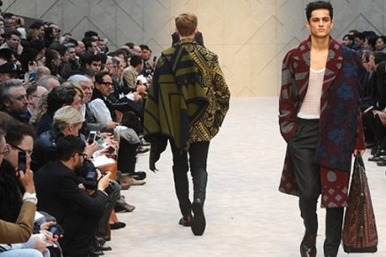 From Dover Street Market on Instagram and shawl chic to Di Mondo and The Jungle Book remake: what's hot and what's not on Planet Fashion this week