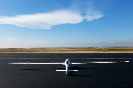 Commercially-viable, electrically-powered aircrafts are becoming reality