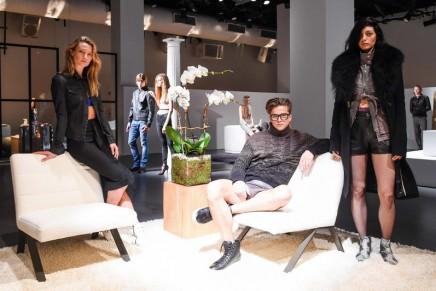 All change at Calvin Klein