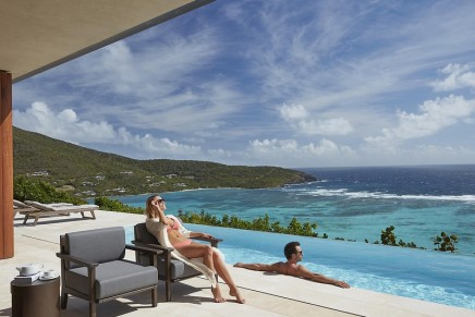 Canouan, Mandarin Oriental's first Caribbean resort, is a hidden gem waiting to be discovered