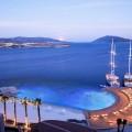 caresse bodrum starwood hotels resorts worldwide