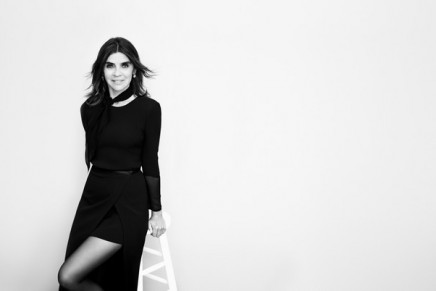 Carine Roitfeld on how to nail French style