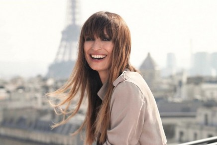 Etre Blank: French women on the new normcore