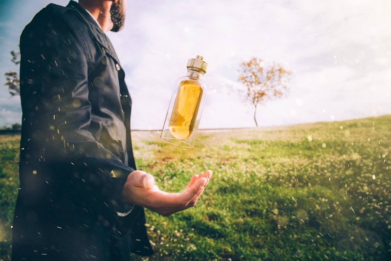 cartier perfumes power