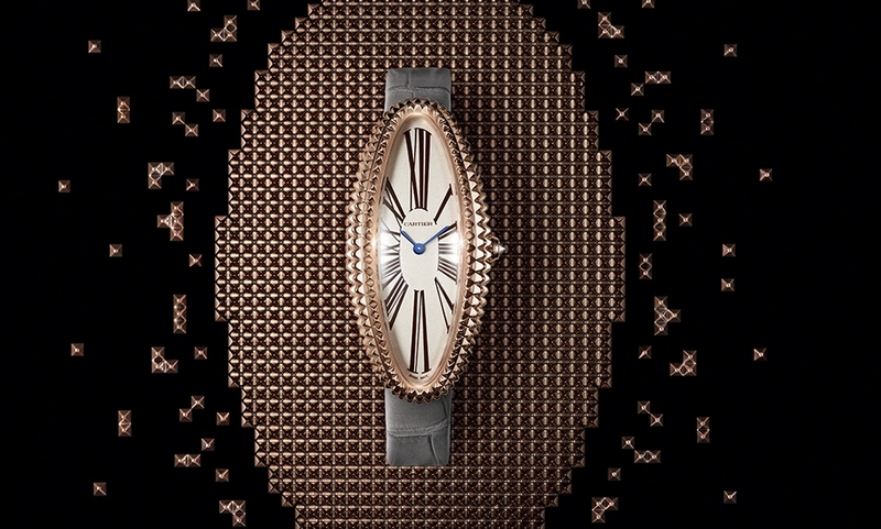 cartier watches at SIHH 2019-01